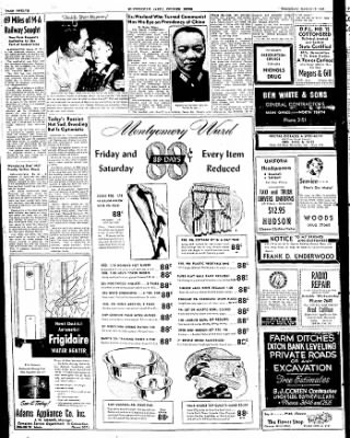 The Courier News from Blytheville, Arkansas on March 17, 1949 · Page 12