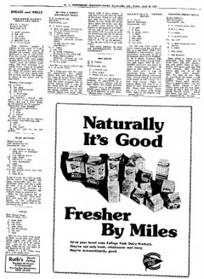 Northwest Arkansas Times from Fayetteville, Arkansas on April 26, 1974 · Page 36
