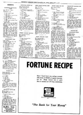Northwest Arkansas Times from Fayetteville, Arkansas on April 26, 1974 · Page 41