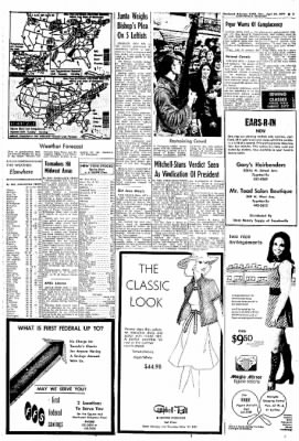 Northwest Arkansas Times from Fayetteville, Arkansas on April 29, 1974 · Page 3