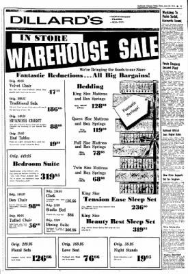 Northwest Arkansas Times from Fayetteville, Arkansas on June 20, 1974 · Page 11
