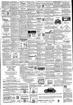 Northwest Arkansas Times from Fayetteville, Arkansas on July 12, 1974 · Page 15