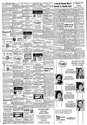 Northwest Arkansas Times from Fayetteville, Arkansas on July 21, 1974 · Page 38
