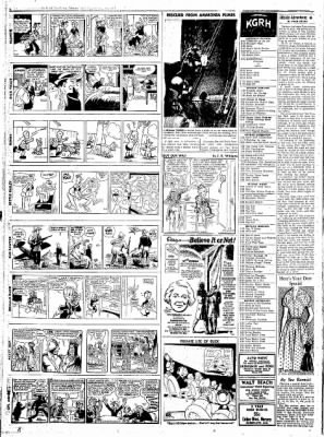 Northwest Arkansas Times from Fayetteville, Arkansas on February 23, 1952 · Page 8
