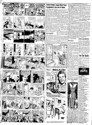 Northwest Arkansas Times from Fayetteville, Arkansas on July 8, 1952 · Page 8
