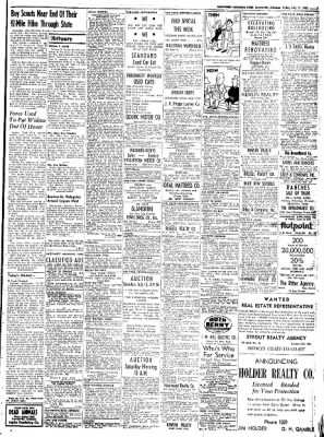 Northwest Arkansas Times from Fayetteville, Arkansas on July 11, 1952 · Page 7