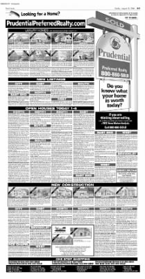 Pittsburgh Post-Gazette from Pittsburgh, Pennsylvania on August 29, 2004 · Page 59