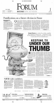 Pittsburgh Post-Gazette from Pittsburgh, Pennsylvania on September 5, 2004 · Page 97