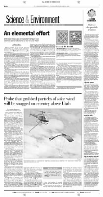 Pittsburgh Post-Gazette from Pittsburgh, Pennsylvania on September 6, 2004 · Page 10