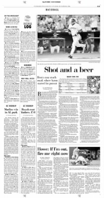 Pittsburgh Post-Gazette from Pittsburgh, Pennsylvania on September 14, 2004 · Page 35