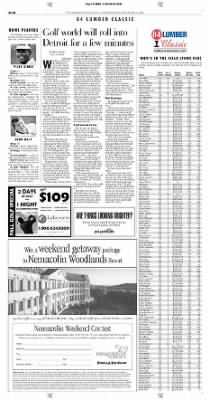 Pittsburgh Post-Gazette from Pittsburgh, Pennsylvania on September 15, 2004 · Page 115