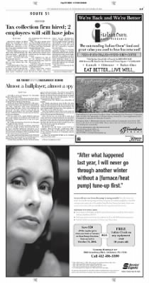 Pittsburgh Post-Gazette from Pittsburgh, Pennsylvania on September 29, 2004 · Page 90