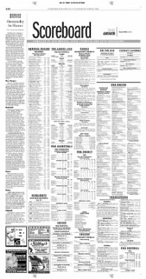Pittsburgh Post-Gazette from Pittsburgh, Pennsylvania on October 21, 2004 · Page 48