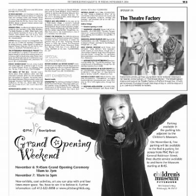 Pittsburgh Post-Gazette from Pittsburgh, Pennsylvania on November 5, 2004 · Page 59