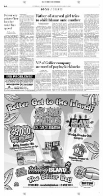 Pittsburgh Post-Gazette from Pittsburgh, Pennsylvania on November 10, 2004 · Page 22