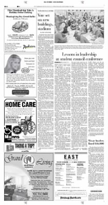 Pittsburgh Post-Gazette from Pittsburgh, Pennsylvania on November 10, 2004 · Page 82