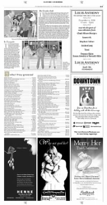 Pittsburgh Post-Gazette from Pittsburgh, Pennsylvania on November 29, 2004 · Page 25