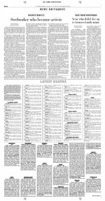 Pittsburgh Post-Gazette from Pittsburgh, Pennsylvania on December 3, 2004 · Page 40